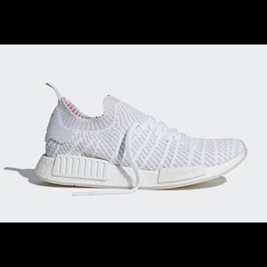 MINT NMD R1 STLT Adidas Boost Sneakers